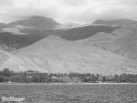 Озеро Иссык-Куль как историческая загадка Киргизии