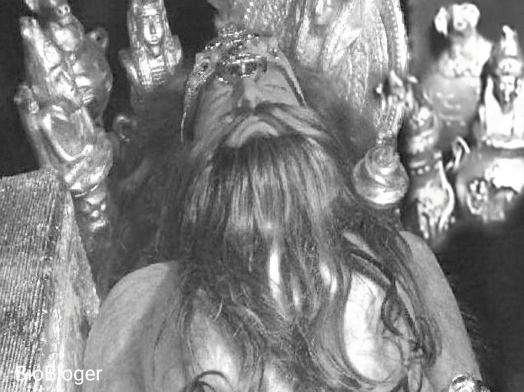 Маг Радомир – живой человек которому 12 тысяч лет.