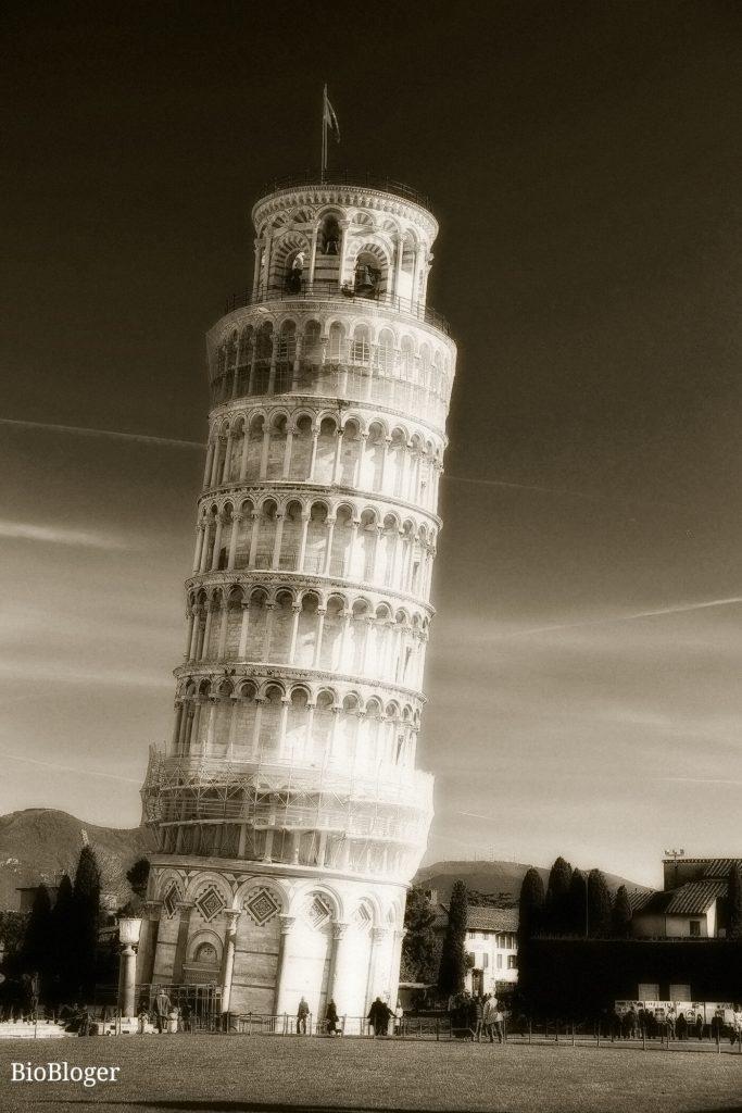пизанская-башная