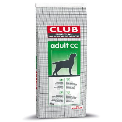 Корм для собак Royal Canin Club PRO CC