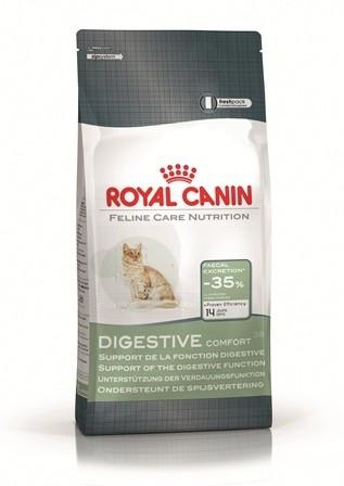 Корм для кошек Royal Canin Digestive Comfort 38