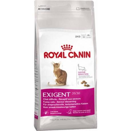 Корм для кошек Royal Canin Exigent 35/30 Savoir Sensation