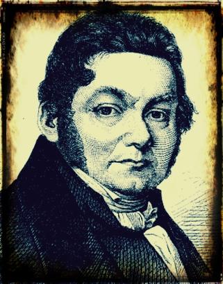 Якоб Берцелиус — человек который дал название сере