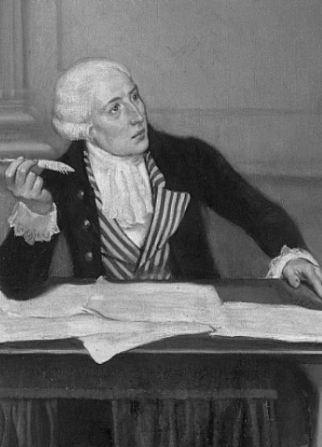 Антуан Лавуазье – человек который дал название элементу водород