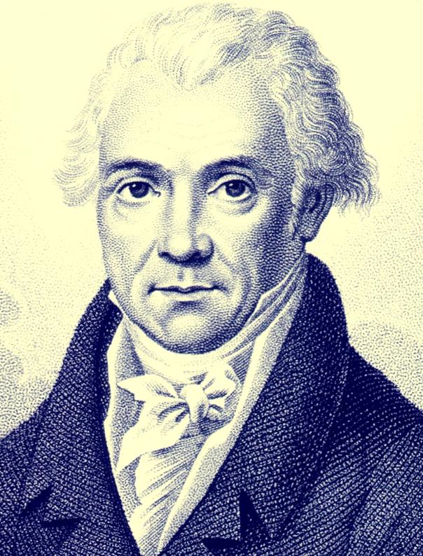 Луи Воклен – человек который обнаружил бериллий
