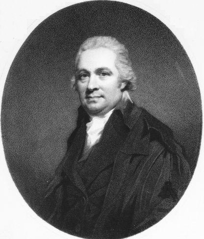 Дэниель Резерфорд — человек который открыл Азот