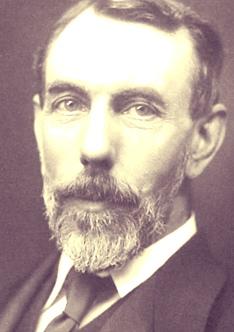 Уильям Рамсей - человек открывший неон