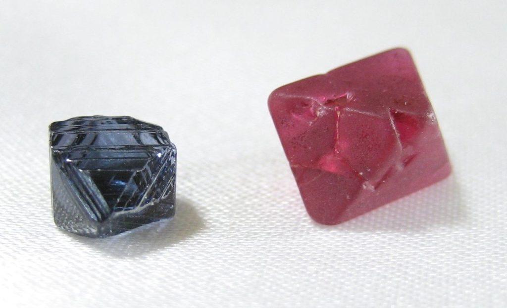 Магниевые минералы