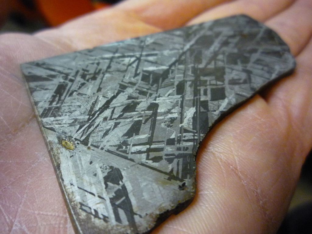 Нержавеющая сталь на основе никеля