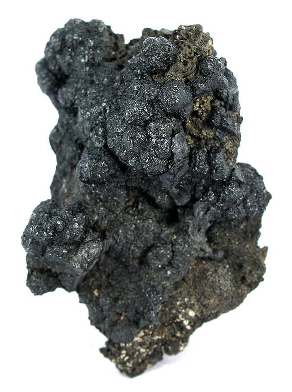 Аргиродит — германиевая руда