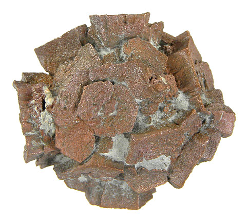 медный минерал