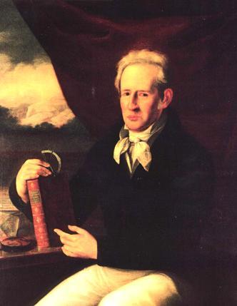 Андрес Мануель Дель Рио - человек открывший ванадий