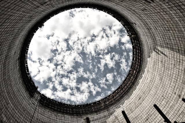 Реактор припять